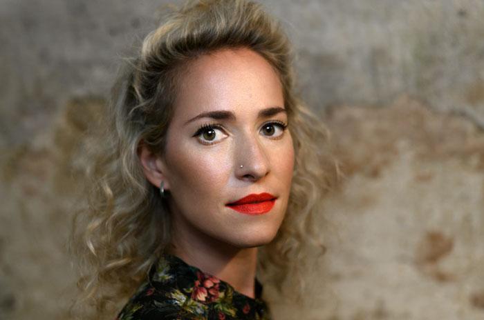 Julia Lacherstorfer